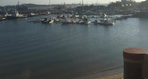 Richards Bay port