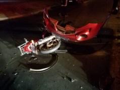 Roodepoort crash