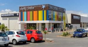 Shelly Center