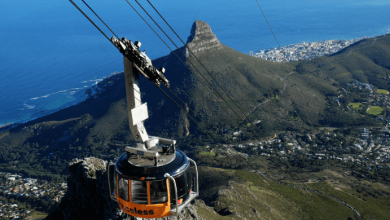 Photo of Table Mountain Aerial Cableway to shut down