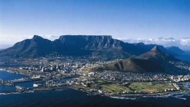 Photo of Table Mountain is beautiful, but your safety is important