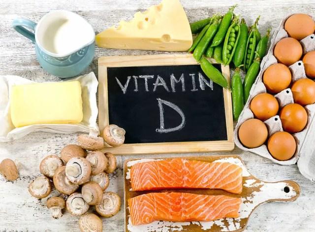 Vitamin D,