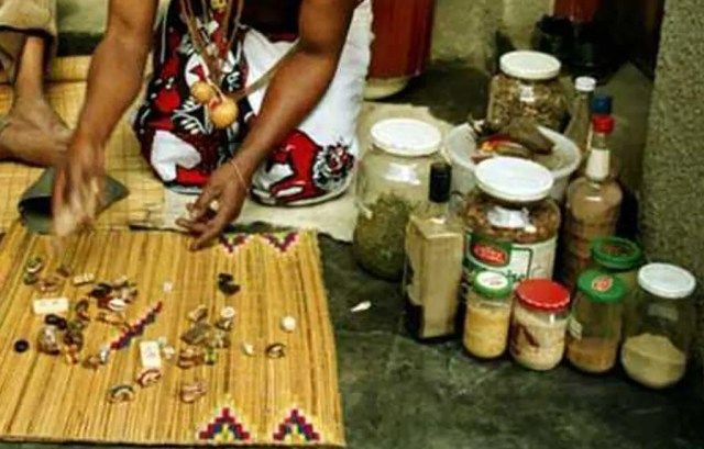 eSwatini bans witchcraft