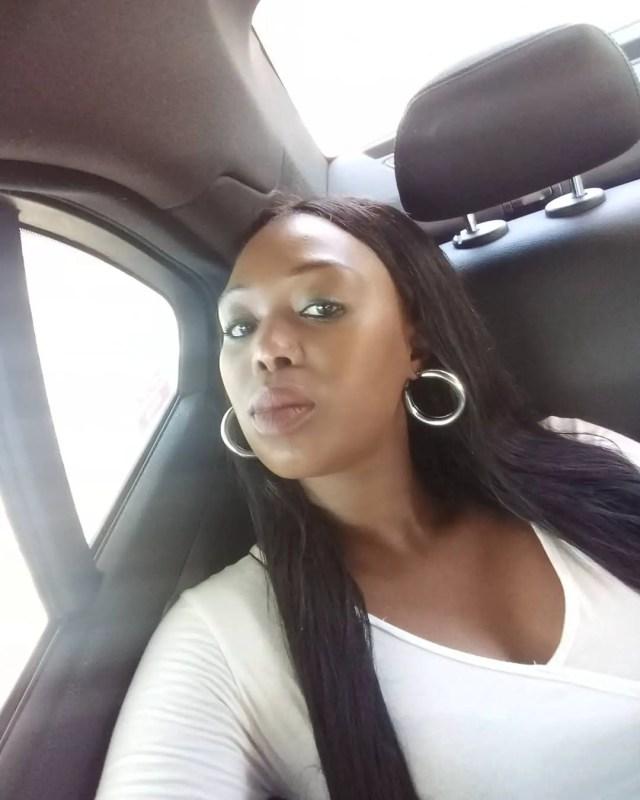 Brenda Ngxoli