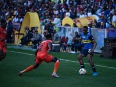 Cape Town City 0-2 Polokwane City