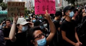 Hong Kong civil servants