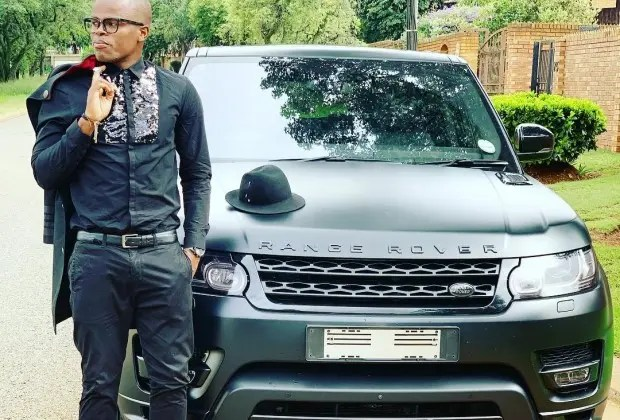 Katsande's Incredible Car Evolution