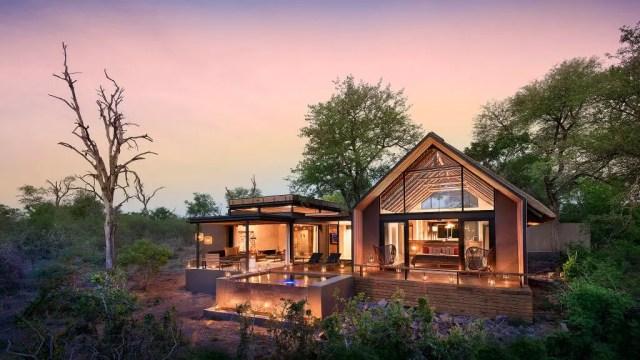 Lion Sands Ivory Lodge– Mpumalanga