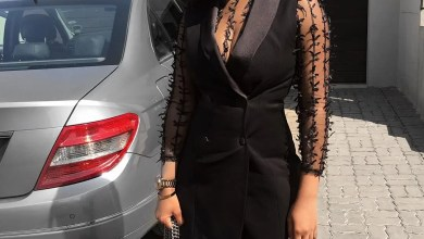 Photo of In Pics – Date night looks inspired by Bachelor SA contestant Mbali Mkhize