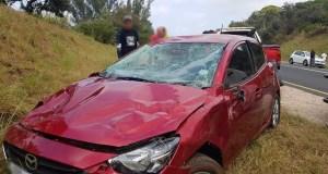 South Coast collision