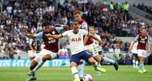 Tottenham 3 - 1 Aston Villa