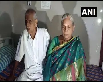 74 year old woman gives birth
