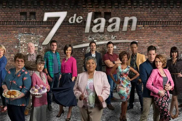 7de Laan