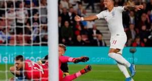 England 5-3 Kosovo