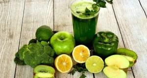 11 Foods That Detoxify the Body