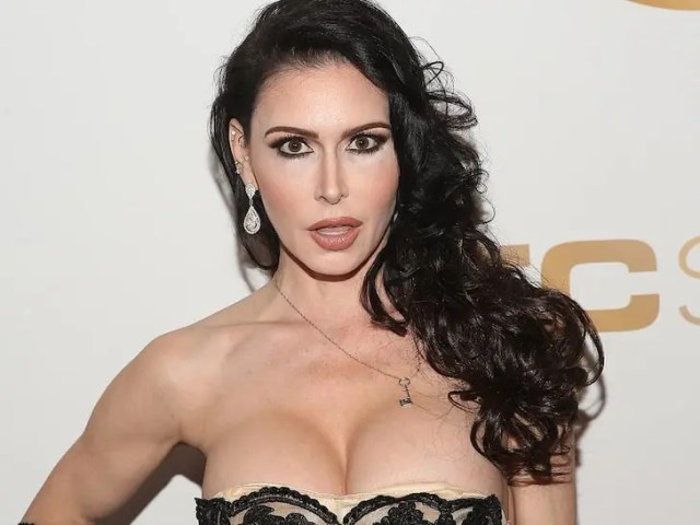 Jessica Jaymes Dead