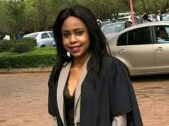 Jessie Buhle Myanga