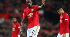 Manchester United 5-3 Rochdale