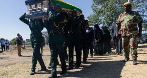 Mugabe finally laid to rest