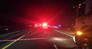 N1 Accident