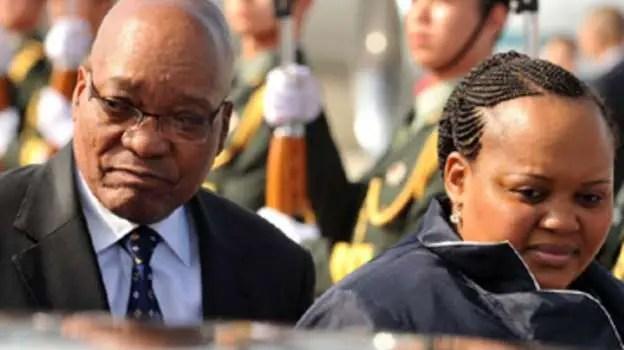 Nompumelelo Ntuli-Zuma