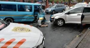 Parktown crash