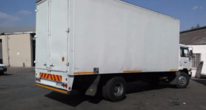 Removals Driver Code 14
