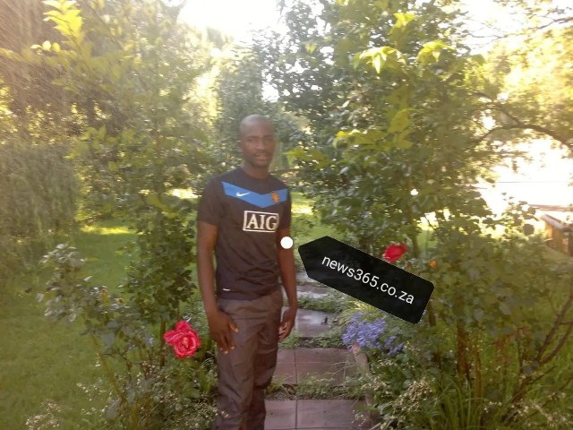Sam Mshengu before riches