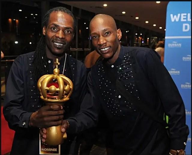Amageza Amahle and Abafana BakaMgqumeni