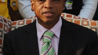 Supra Mahumapelo