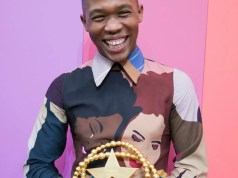 Thebe Magugu