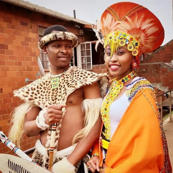 Thobani Nzuza