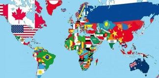 20 Most Dangerous Countries to Live