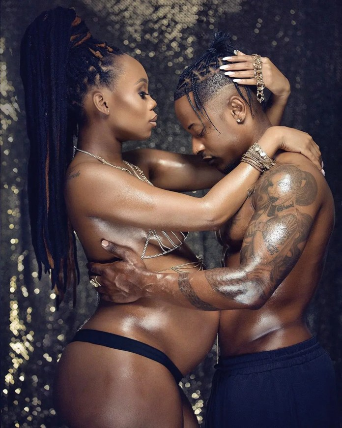 Bontle Modiselle to Priddy Ugly