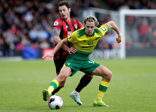 Bournemouth 0 - 0 Norwich City