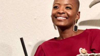 Photo of Beautiful pictures of Muvhango actress Bukamina