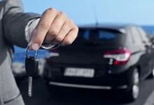 Car Rental Agents