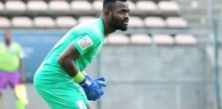 Cyril Chibwe