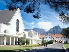 Diocesan College