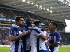 FC Porto 1 - 1 Rangers