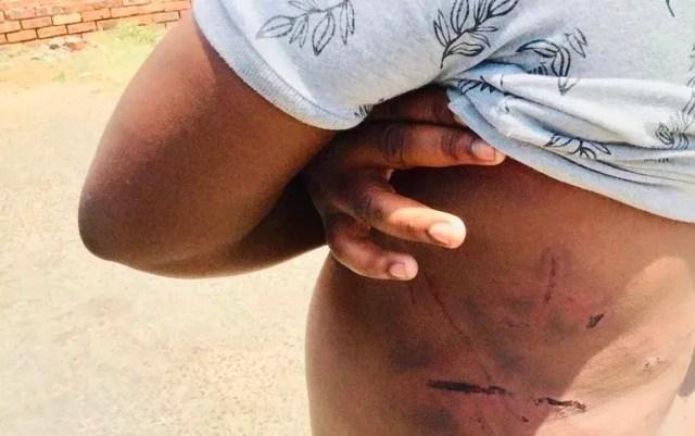Immigrants beaten up in Pretoria