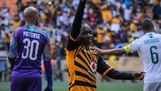 Kaizer Chiefs 4-2 Mamelodi Sundowns