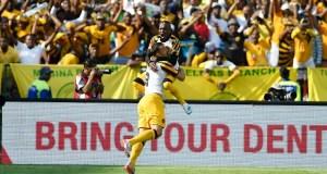 Mamelodi Sundowns 0 - 2 Kaizer Chiefs