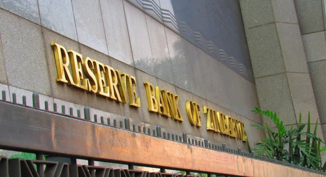 Reserve Bank of Zimbabwe