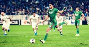 Slovan Bratislava 1-2 Wolves