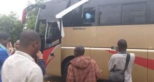 Three dead in Mozambique
