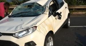 Tongaat crash