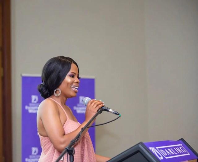 Winnie Ntshaba