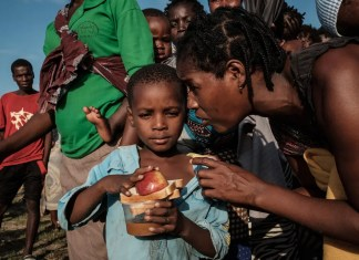 Zambia facing severe food insecurity due to drought and flooding