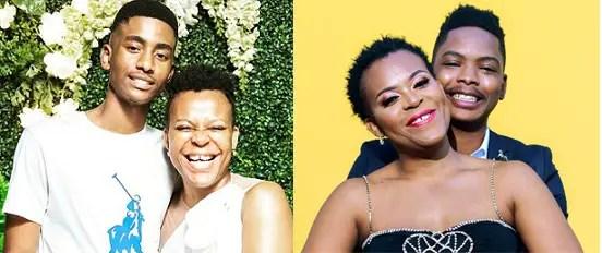 Zodwa & Ntobeko Linda or Zodwa & Vusi